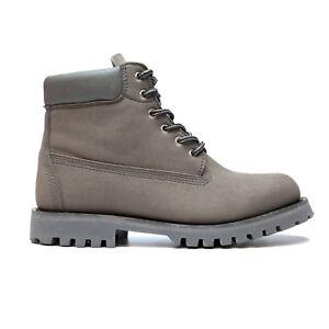 Details zu Vegan Boot Mountain Hiking Trekking Urban Walking Resistant Breathable Grey NAE