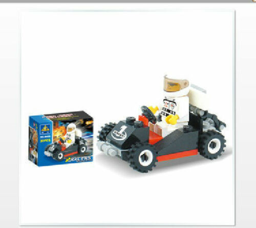 6408 children/'s educational toys DIY assembled Competitors