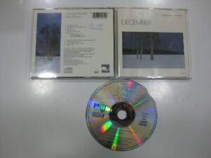 George Winston CD Deutschland December 1982