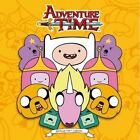 Adventure Time 30cm 2017 Wall Calendar With UK