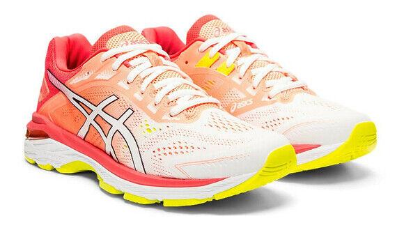 Asics Gel GT-2000 7 Femmes Course Chaussures de Jogging Sport, 1012A610-100/A4