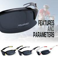 Quality Polarized Cycling Glasses Bike Goggles Sports Bicycle Sunglasse