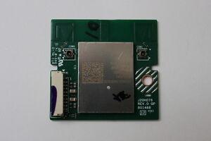 Sony-XBR-55X850B-Wi-Fi-Module-J20H076