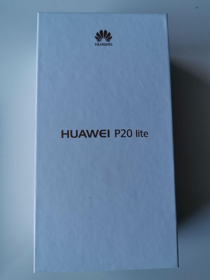 HUAWEI P20 LITE, 64 GB , God