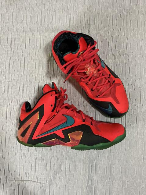 Size 9 - Nike LeBron 11 Elite Hero 2014