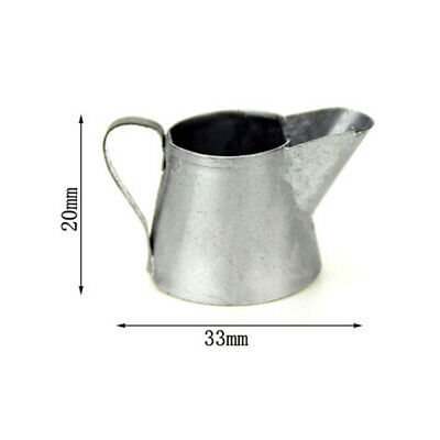 # Dolls House 3866 Watering Can Green 1:12 for doll house NEW