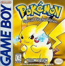 Pokémon: Yellow Version - Nintendo 3DS Download