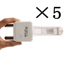 FS2000Bx5 Bombilla 2000W para iluminación continua de Fresnel de Tungsteno Video Pro Video