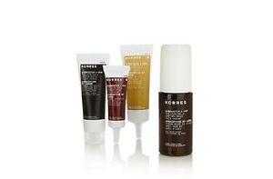 Korres-Quercetin-amp-Oak-Age-Defying-Skin-System-Kit-4-Pc