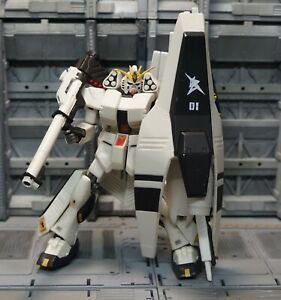 MSIA Mobile Suit In Action Nu Gundam n4iFigure