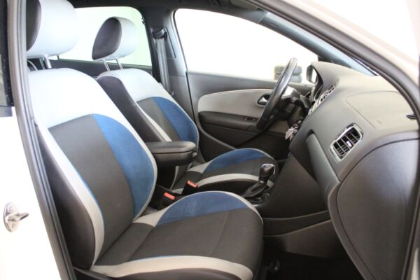 VW Polo 1,4 TSi 150 BlueGT DSG - billede 5