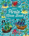Pirate Maze Book by Kirsteen Robson (Paperback, 2016)