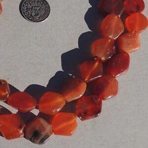 strand-of-diamond-shaped-tabular-ancient-agate-carnelian-stone-beads-mali-4075