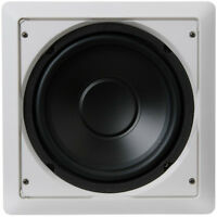 Pyle Pdiws8 8 In-wall Subwoofer on sale