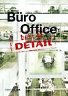 Best of DETAIL: Büro / Office (2013, Kunststoffeinband)