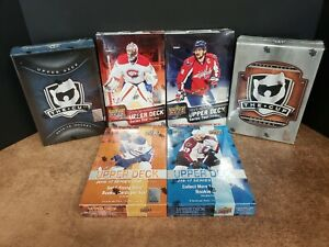 2014-15-to-2016-17-Upper-Deck-and-The-Cup-Random-Teams-Box-Break-GB0002