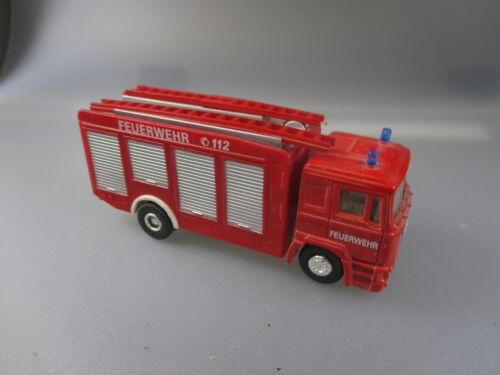 MAN Feuerwehr-Modell , made in China (GK93)