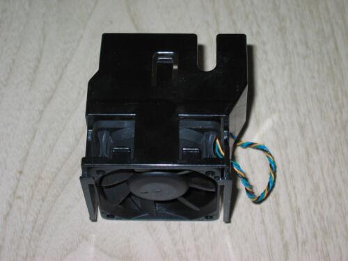 HP Elite 800G1 8200 8300 USDT Ultra Slim Desktop DS06025B12U Case Fan /& Shroud