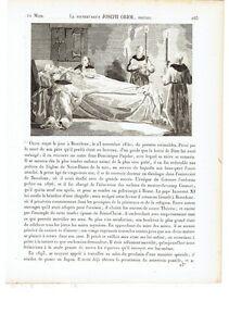 """1825 Santos: """"Joseph Oriol"""" San José Oriol Sant Josep Oriol Orioli (Barcelona)"""