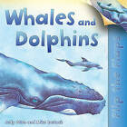 Whales and Dolphins by Judy Allen, Mike Bostock (Paperback / softback, 2011)