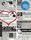Criterion Collection The Honeymoon Killers WS BLURAY