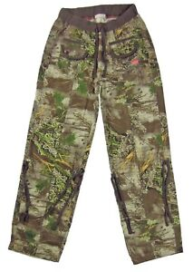 official photos dc5a8 cf430 Image is loading NWT-Realtree-Girl-Sage-Pant-Max-1-Camo-