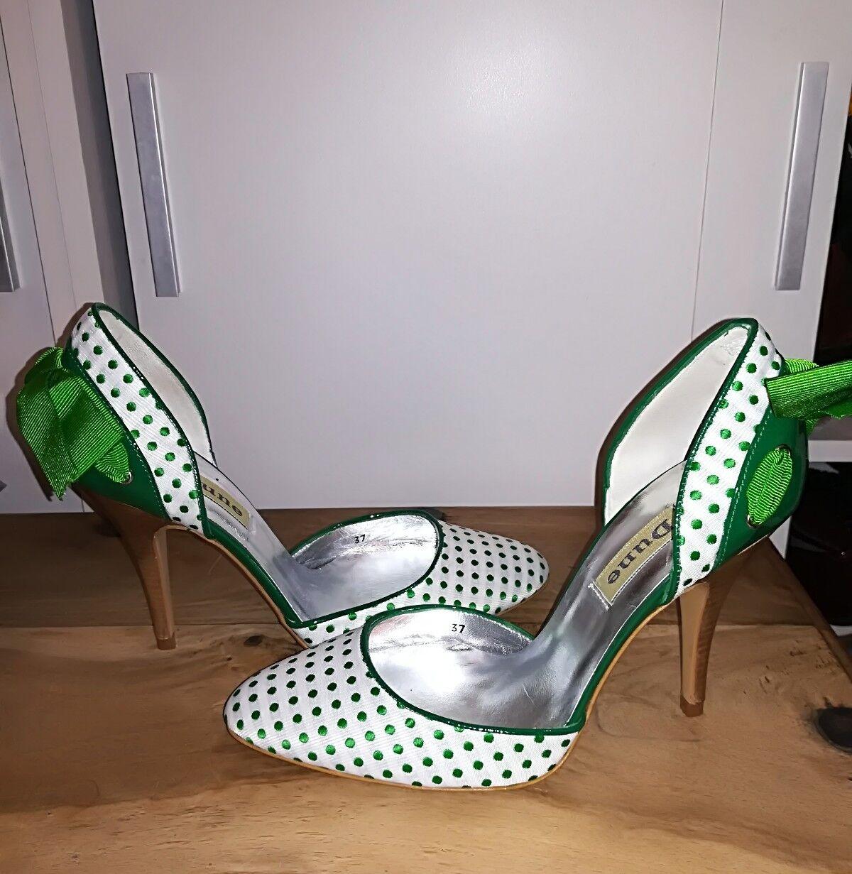 Beautiful DUNE women shoes Size UK 4 EU 37