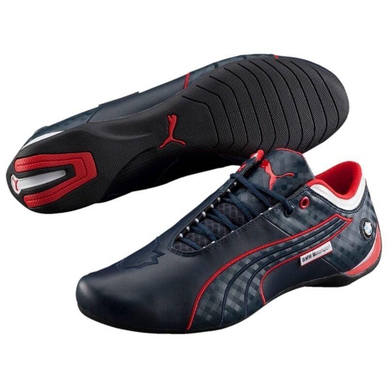 Puma BMW MS Future Cat Men's shoes Sneakers NEW (30556701)