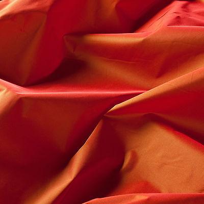 """""""stoffdesign!"""" Saba Vonjab Orange***der Klassiker/fester,knautschiger Traumtaft Ein Kunststoffkoffer Ist FüR Die Sichere Lagerung Kompartimentiert"""