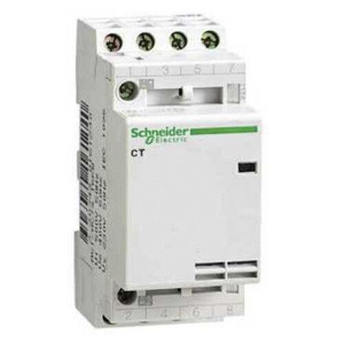 Schneider Electric 15962 installationsschütz 4 S 25 A 220-240 V Protège