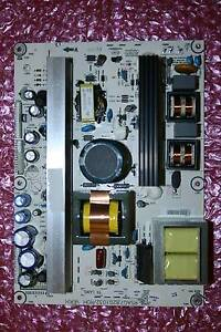 Hisense - PSU - 120222 (OZB093509035D, LCD32W57DEU/016 RSAG2.908.1185-16 \ Roh )