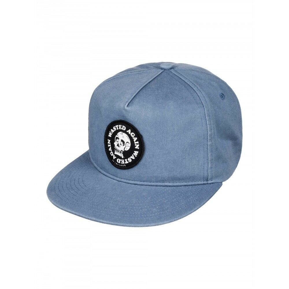 newest 1881f a23c3 ... discount code for quiksilver one bad news snapback hats one quiksilver  size aqyha03551 07e62d 147e4 9ba5f