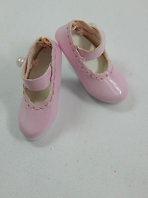 "Fashion Royalty Girl Acces Miniature Shoes Boots For 10/"" Dolls #JSS93"