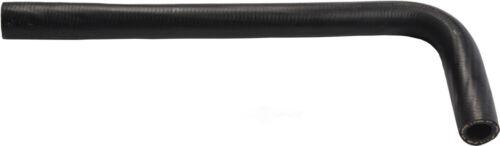 HVAC Heater Hose-Universal 90 Degree Heater Hose Continental Elite 63812