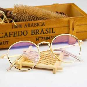 59c423da8d8 Image is loading Eyeglasses-Frame-Men-Glasses-Japan-Women-Vintage-Round-
