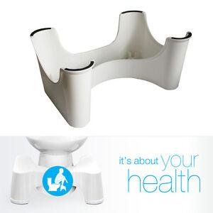 NEW IN BOX Original Squatty Potty Echo Healthy Bathroom ...