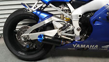 1998 1999 2000 2001 Yamaha R1 shorty slip on exhaust