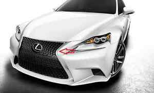 Image Is Loading Lexus Oem Factory Front Upper F Sport Grill