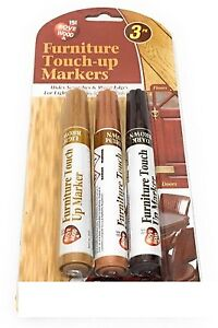 New Furniture Touch Up Pen Markers To Repair Laminate Wood