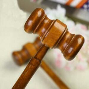 Crafted-Court-Hammer-Hammer-Handmade-Wooden-Auction-Anwalt-Richter-Hammer-Jian