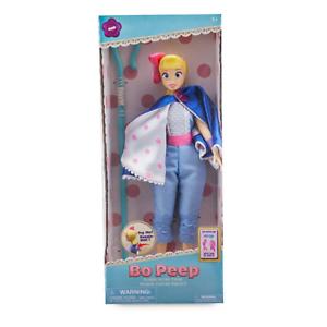 Oficial Disney Toy Story Bo Peep hablando 32cm Figura De Acción