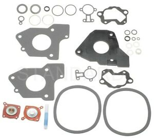 Complexé Fuel Injection Throttle Body Injection Kit-tbi Tune-up Kit Standard 1640