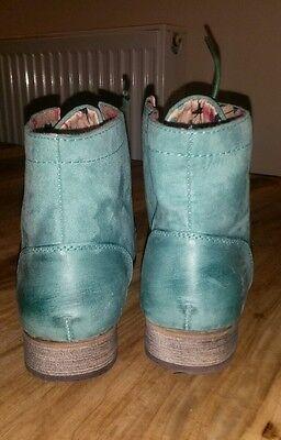 Schuhe/ Stiefletten