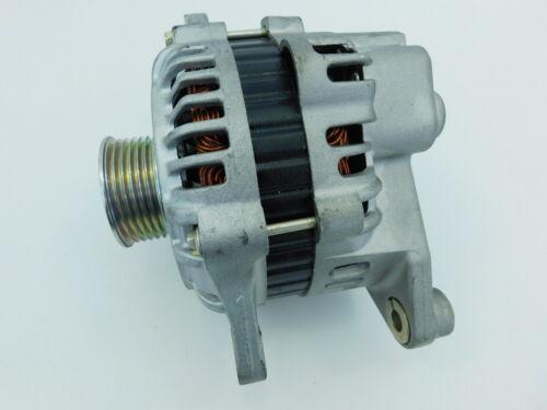 Mazda Bongo 2.5V6 95-06  Re manufactured Alternator NEXT DAY