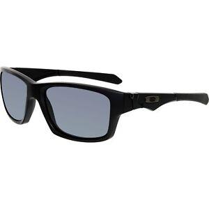 72d04717b9b Oakley Jupiter Squared Oo9135-25 Plastic Black Men Sunglasses 14596 ...
