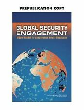 Global Security Engagement: A New Model for Cooperative Threat Reducti-ExLibrary