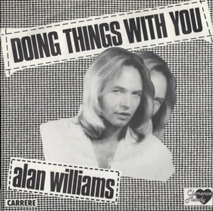 ALAN-WILLIAMS-DOING-THINGS-WITH-YOU-QUEEN-OF-ABERDEEN-Carrere-1980