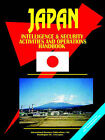Japan Intelligence & Security Activities & Operations Handbook by International Business Publications, USA (Paperback / softback, 2006)