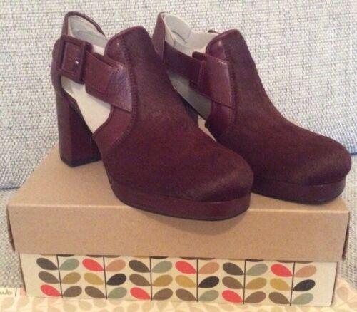 misura Clarks 35 Dilly 5 Orla Eur Shoes Ox 3 Kiely Blood fYRZA6x