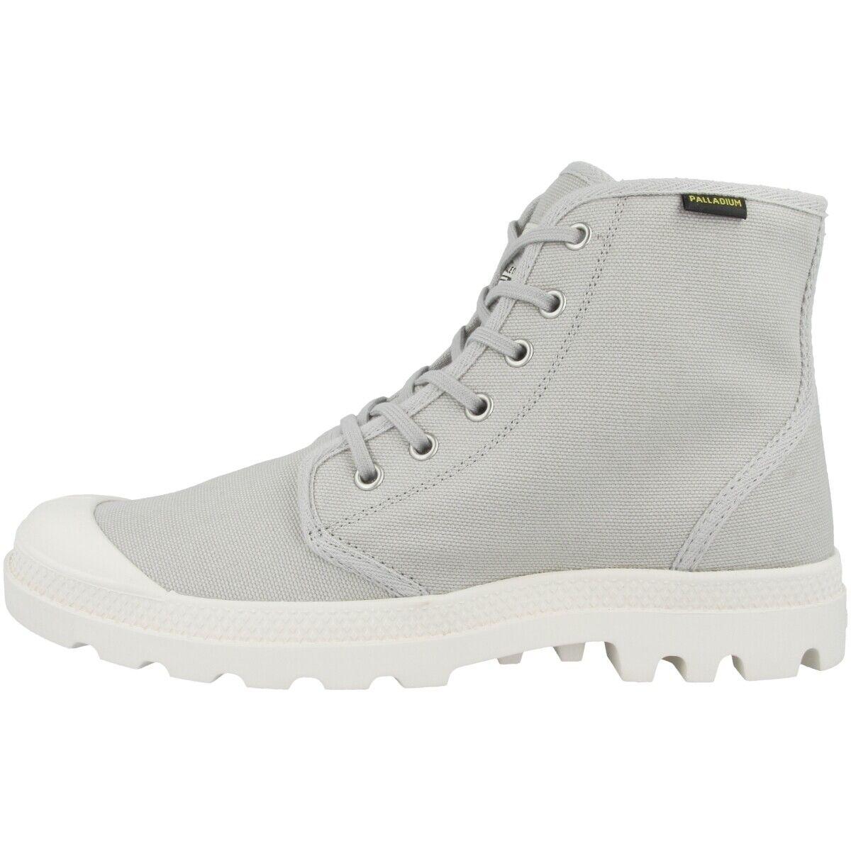 Palladium Pampa Hi Originale Stiefel Schuhe High Top Unisex Turnschuhe 75349-030